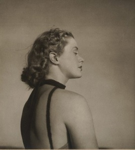 Image by Olive Cotton